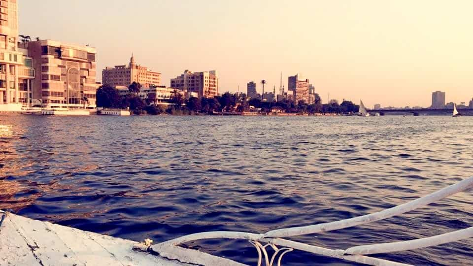 The Nile are one of the Pictures That Will Make You Want To Visit Cairo