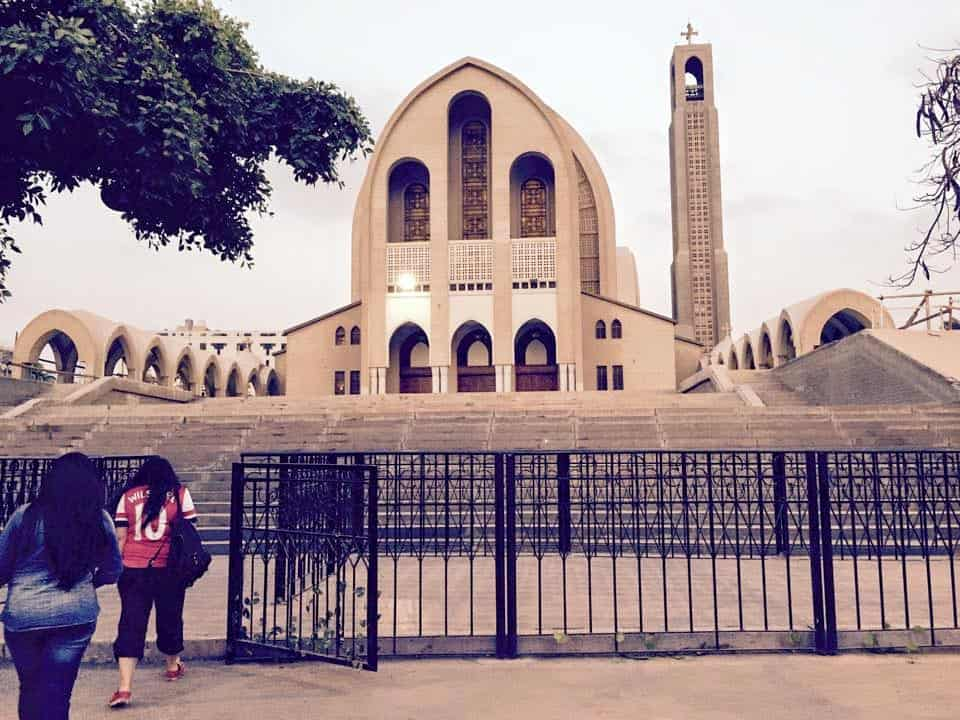 Churches are one of the Pictures That Will Make You Want To Visit Cairo