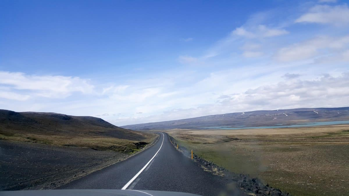 Road Trips are one of the 10 Reasons Why Iceland Should Be Your Next Trip