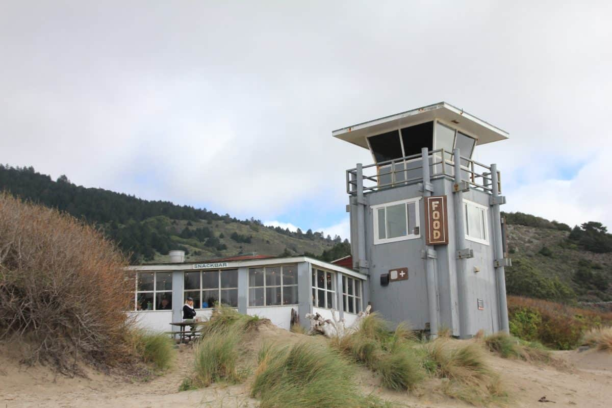 Stinson Beach - Tips for Visiting Muir Woods National Monument
