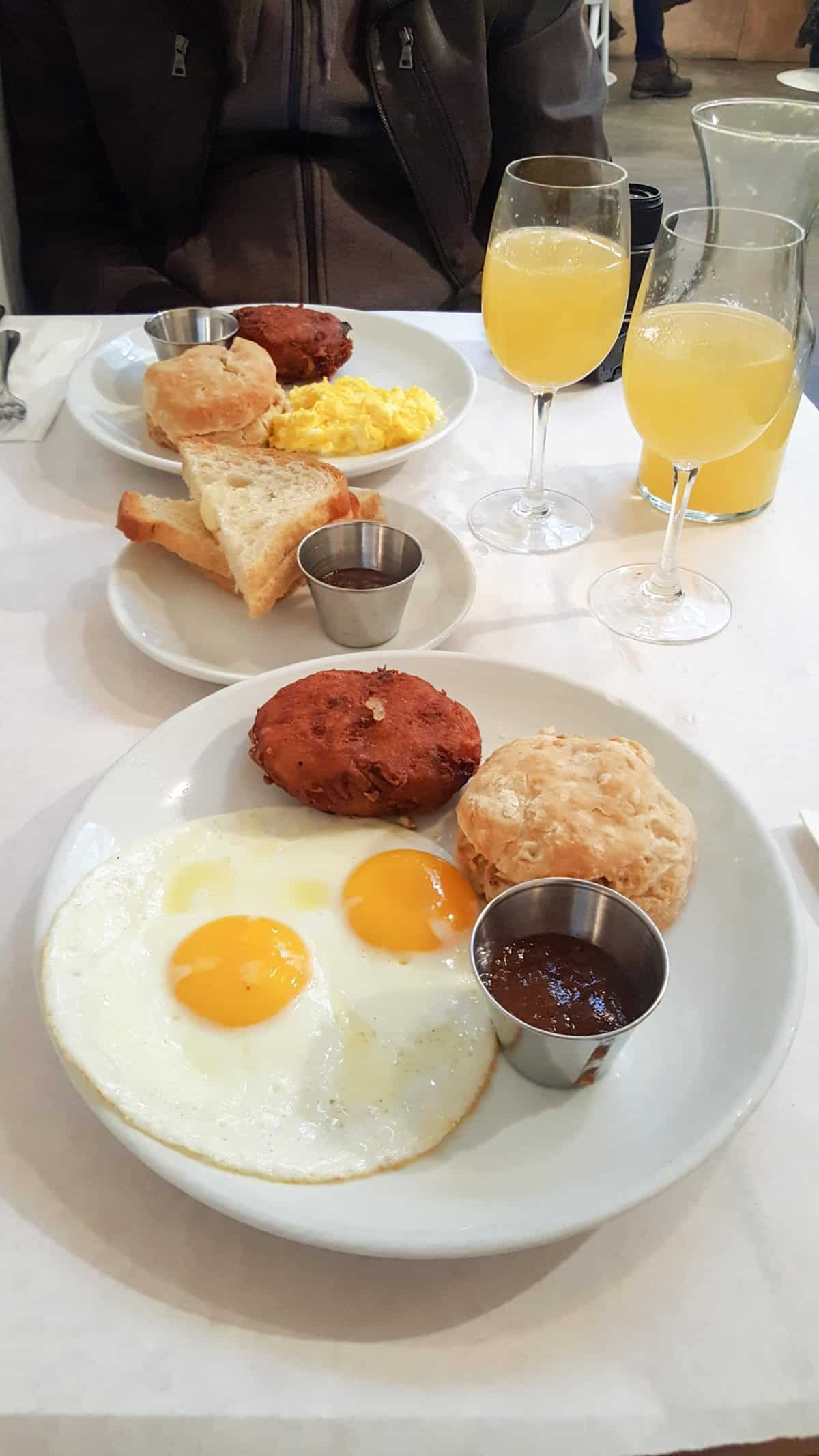 Egg is a Must Eat Place in New York