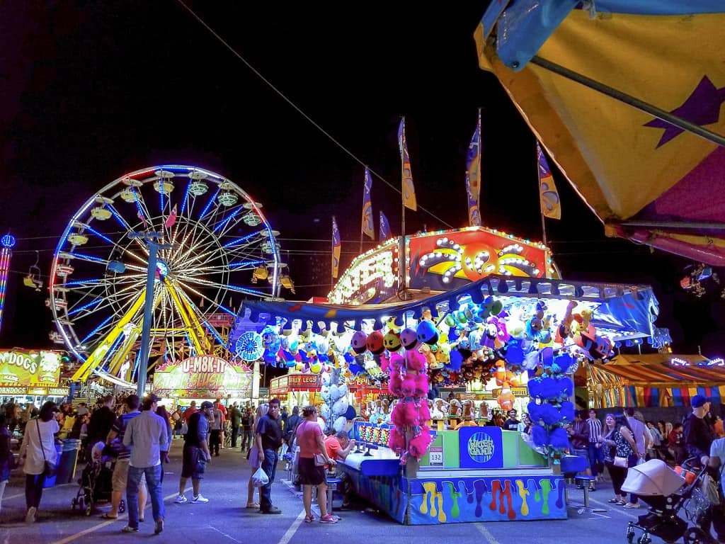 28 CNE Pictures That Will Make You Want To Visit