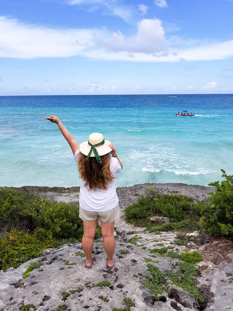 Tulum, Mexico was one of my favorite travel moments
