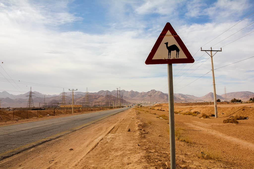 19 Things You Need to Know Before Driving in Jordan