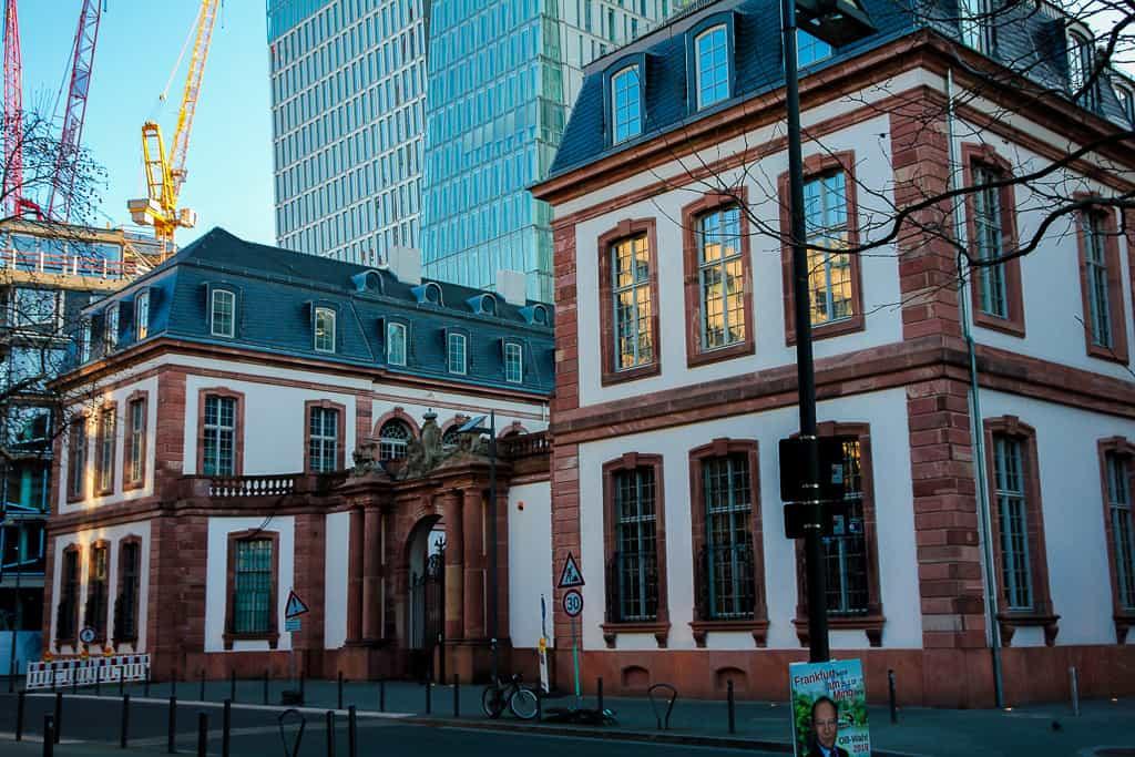 Thurn und Taxis Palais