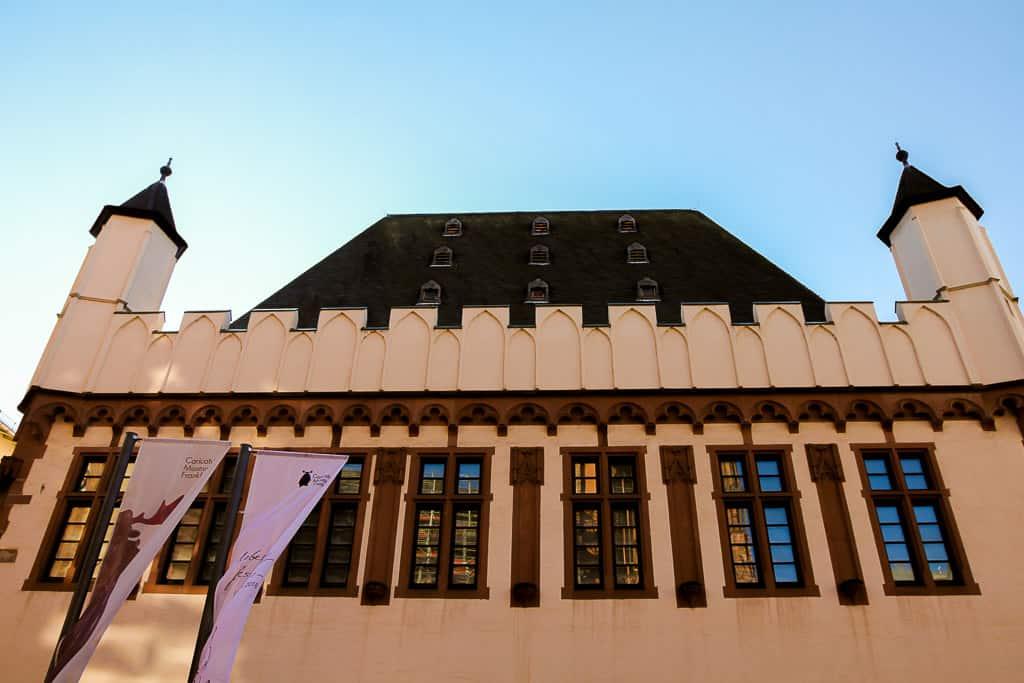 Frankfurt Historical Museum
