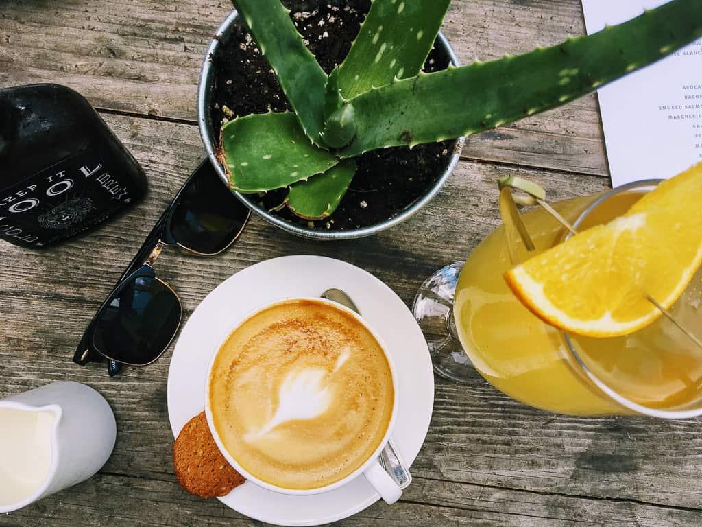 Best Coffee Shops in Toronto