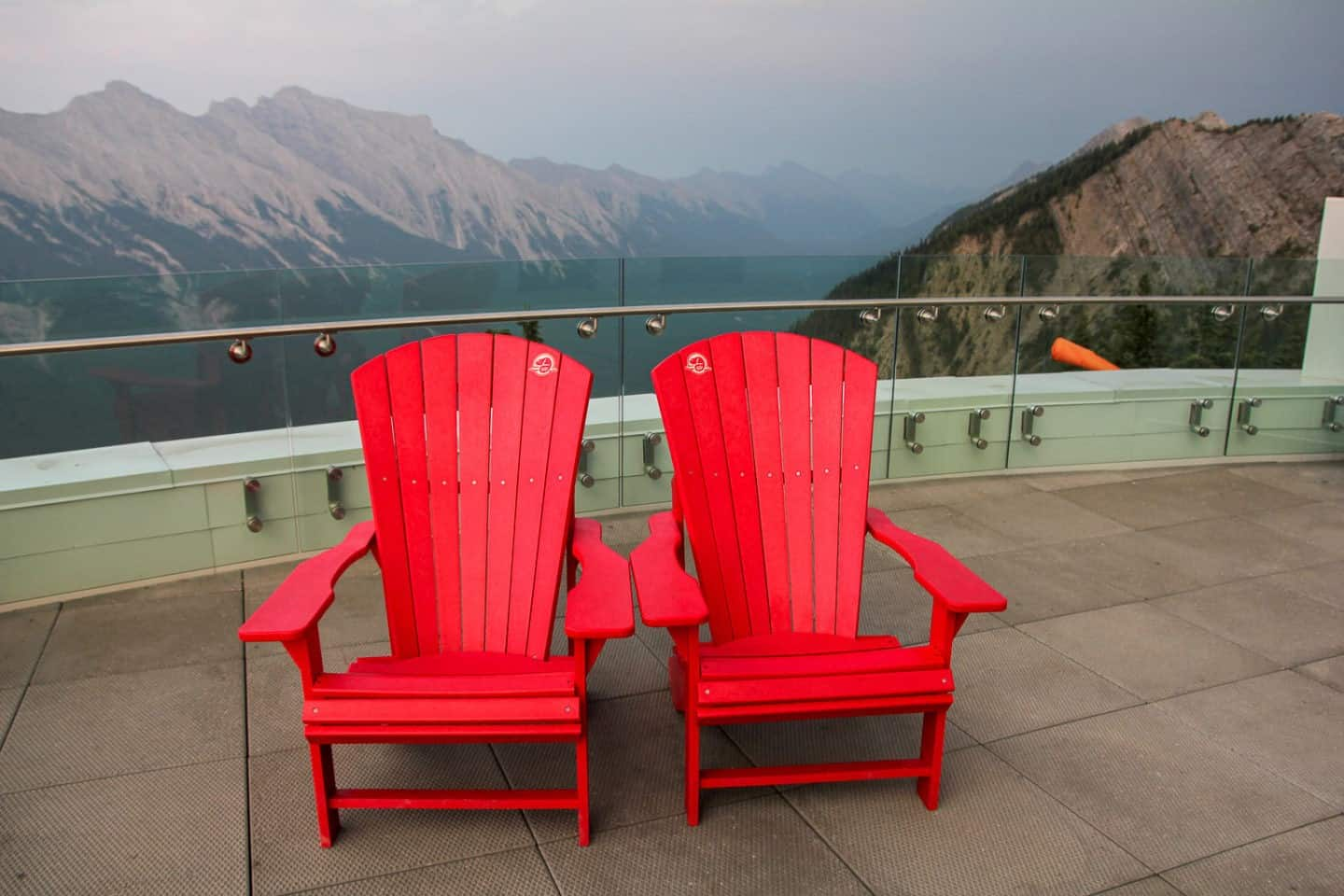 Banff National Park and the other National Parks are one of the reasons to visit Canada