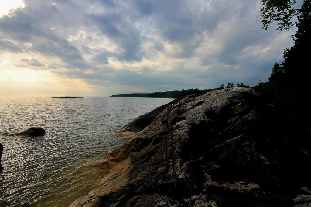 Bathtub Island