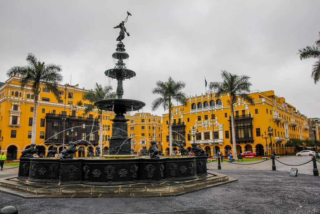 Two Days in Lima: What To See and Do