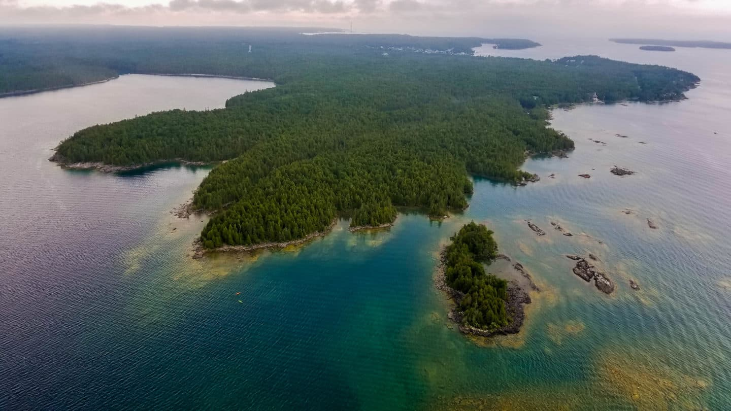 16 Amazing Things To Do In Tobermory, Ontario