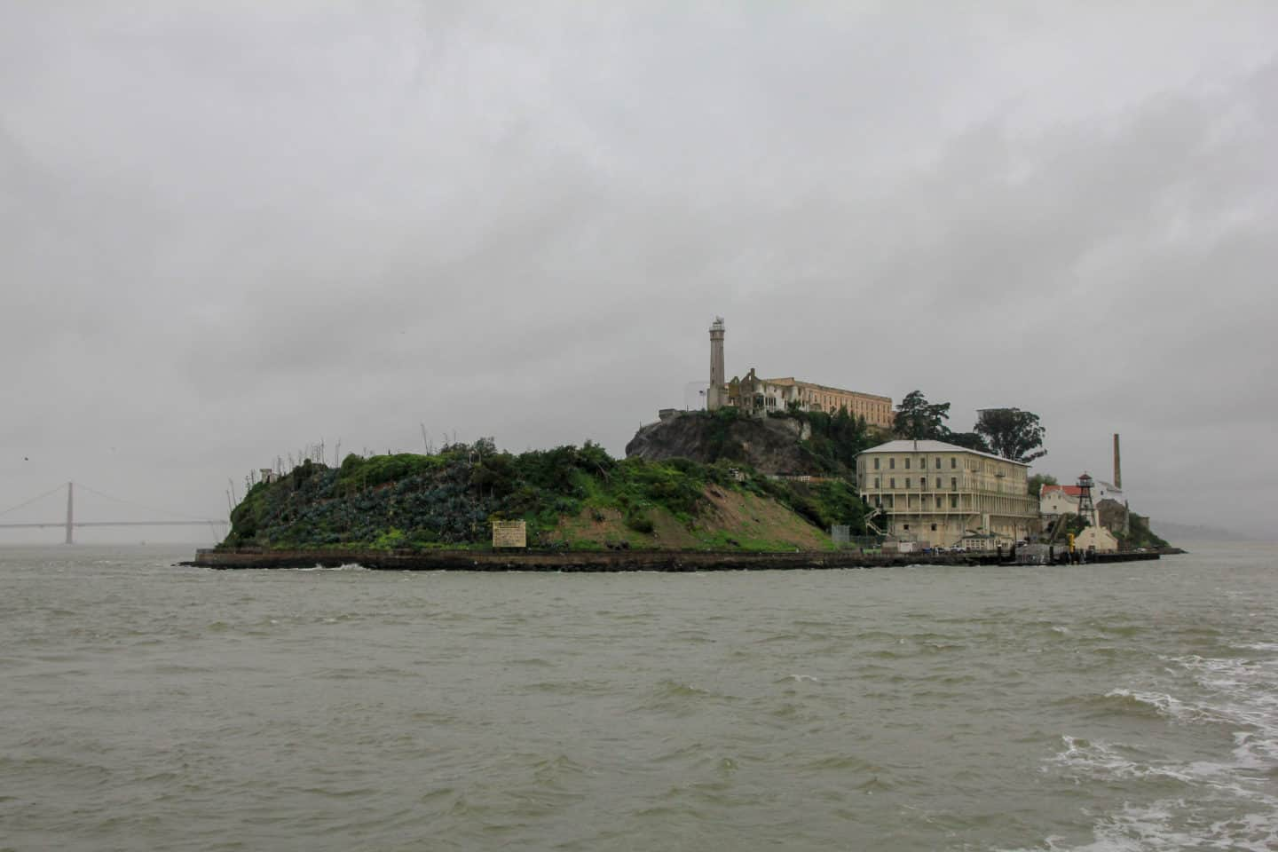 13 Tips for Visiting Alcatraz To Make Your Visit Amazing