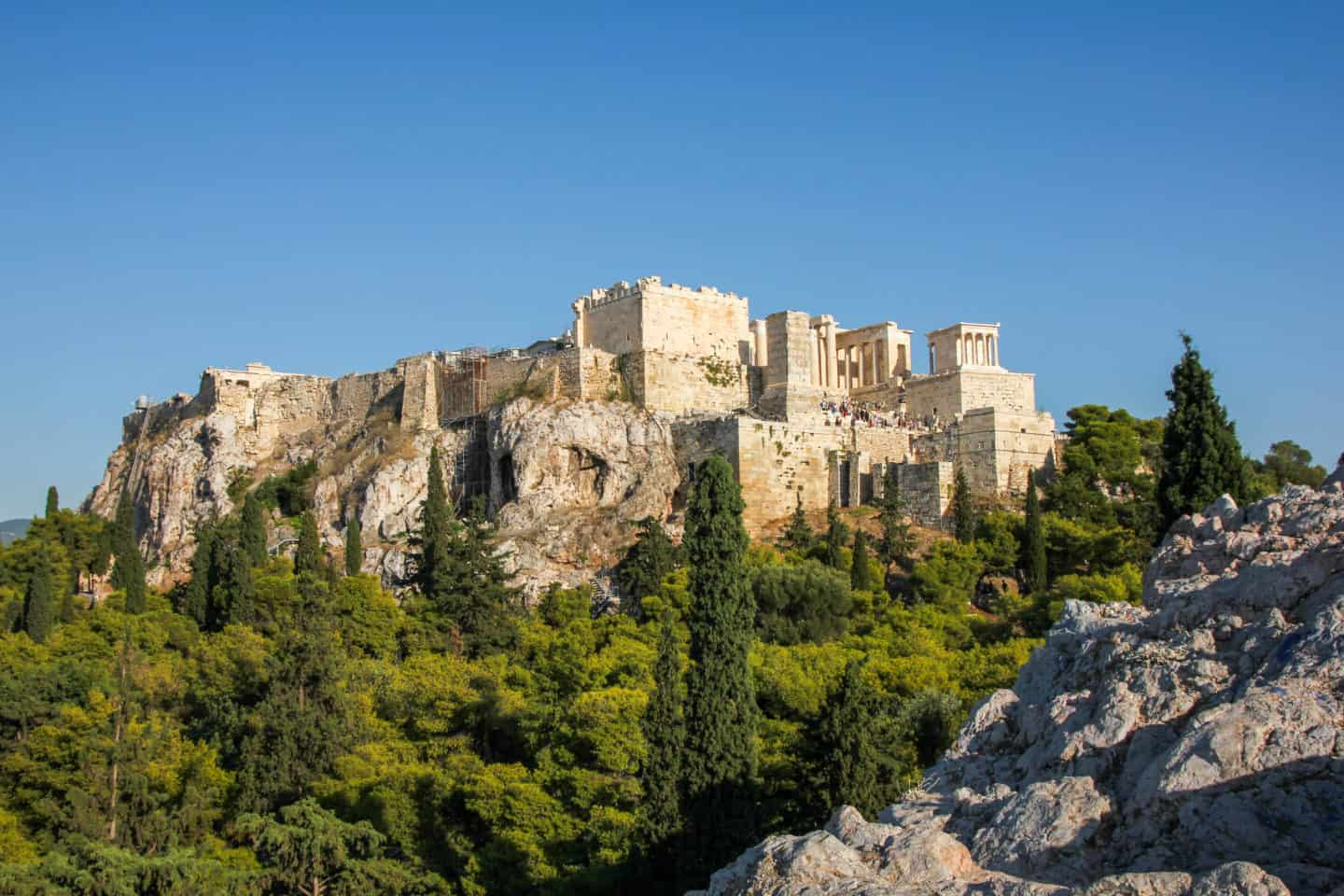 Everything You Need to Know Before Visiting the Acropolis in Athens, Greece