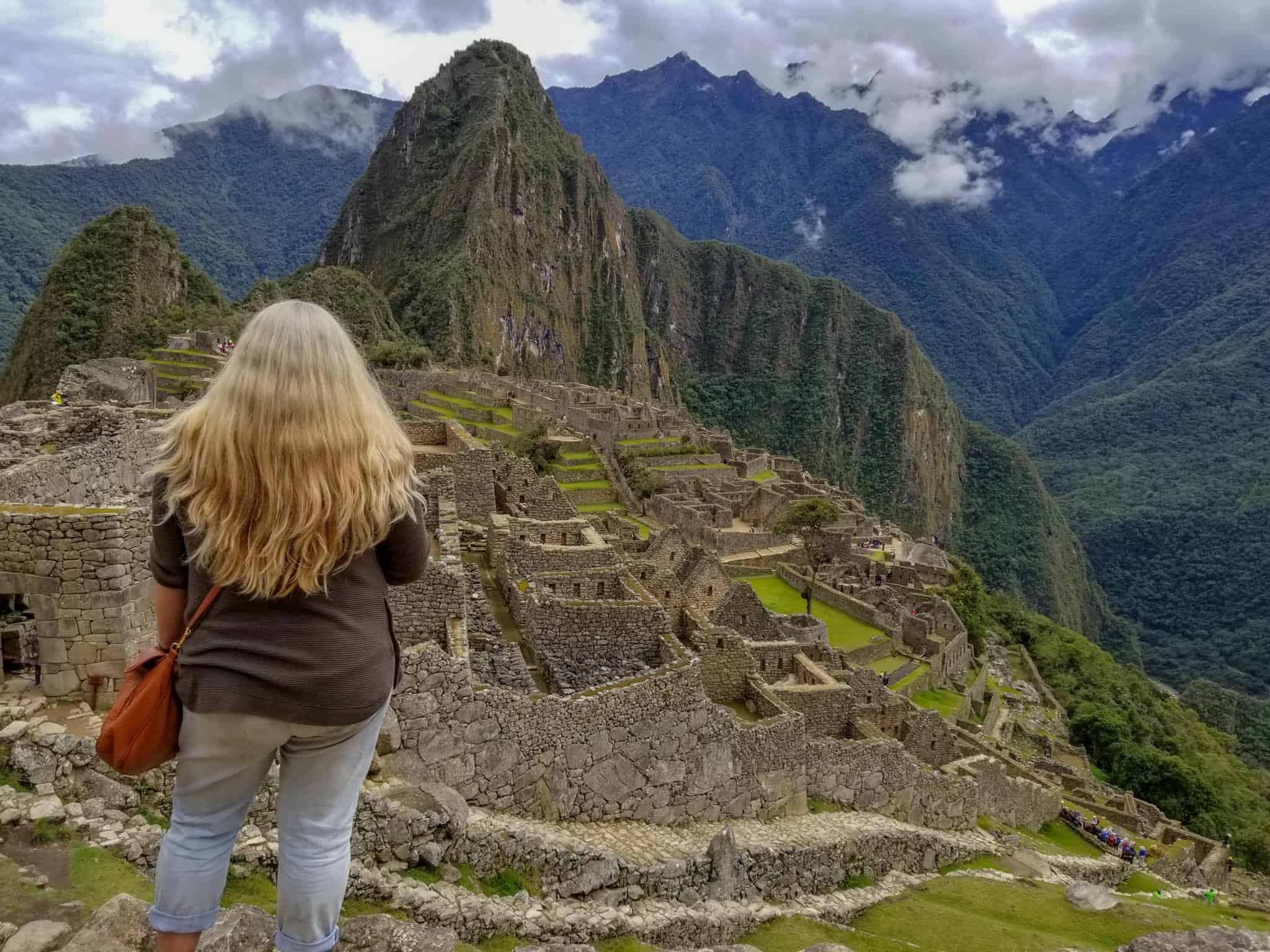 Country #21: Peru