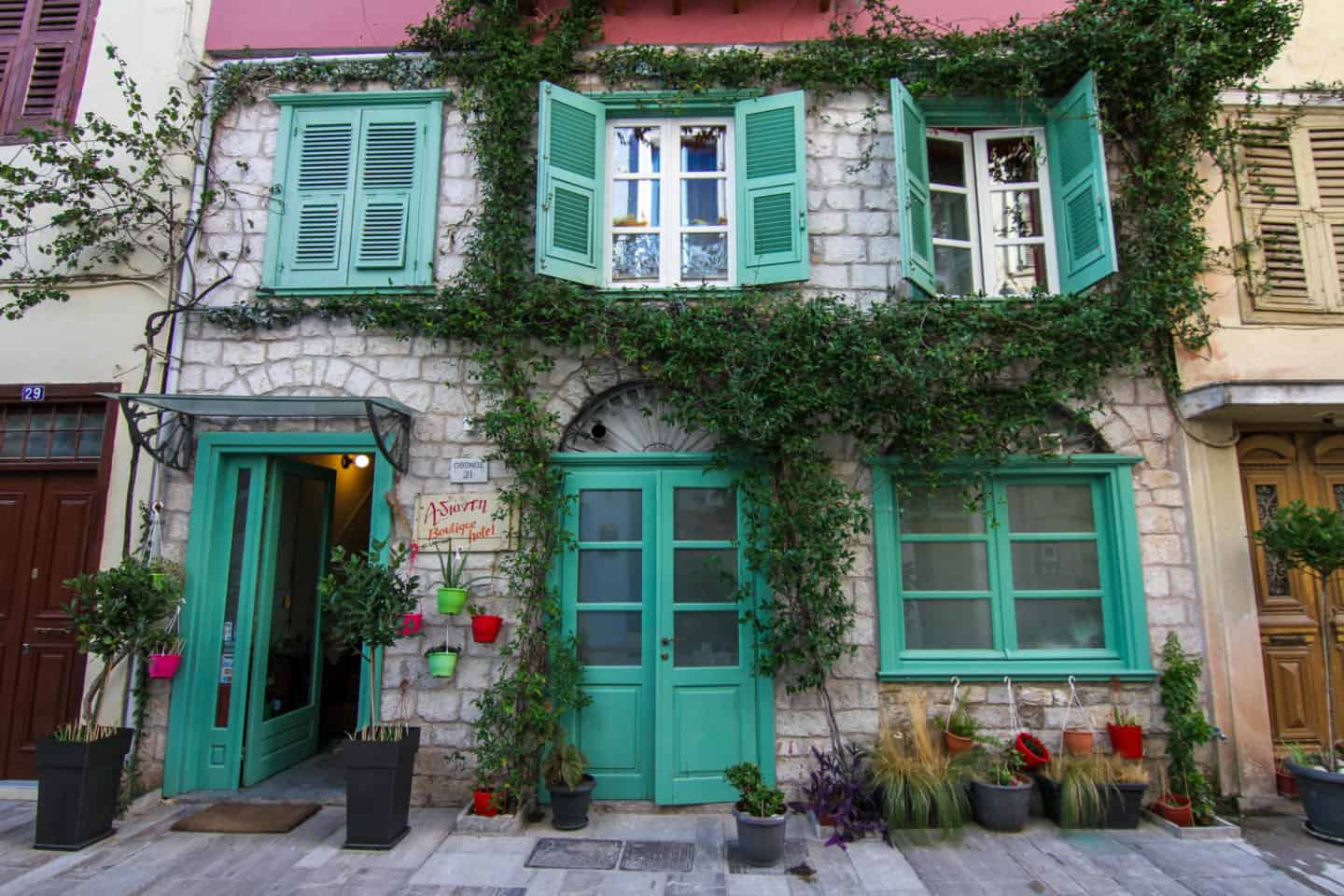 16 Fantastic Things To Do In Nafplio On A Day Trip from Athens