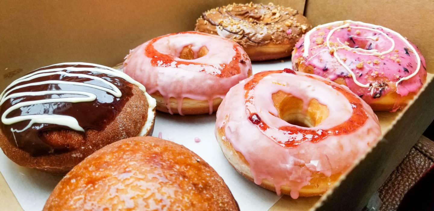 11 of the Best Donuts Toronto Has To Offer