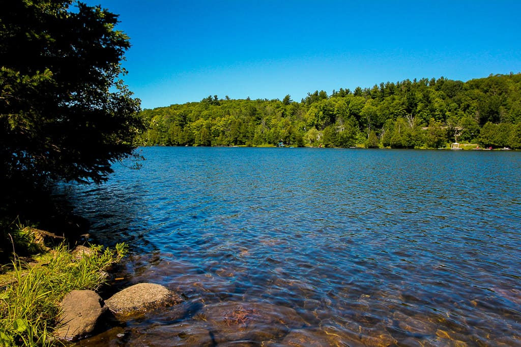 8 Things To Do While Hiking Gatineau Park in Gatineau, Quebec