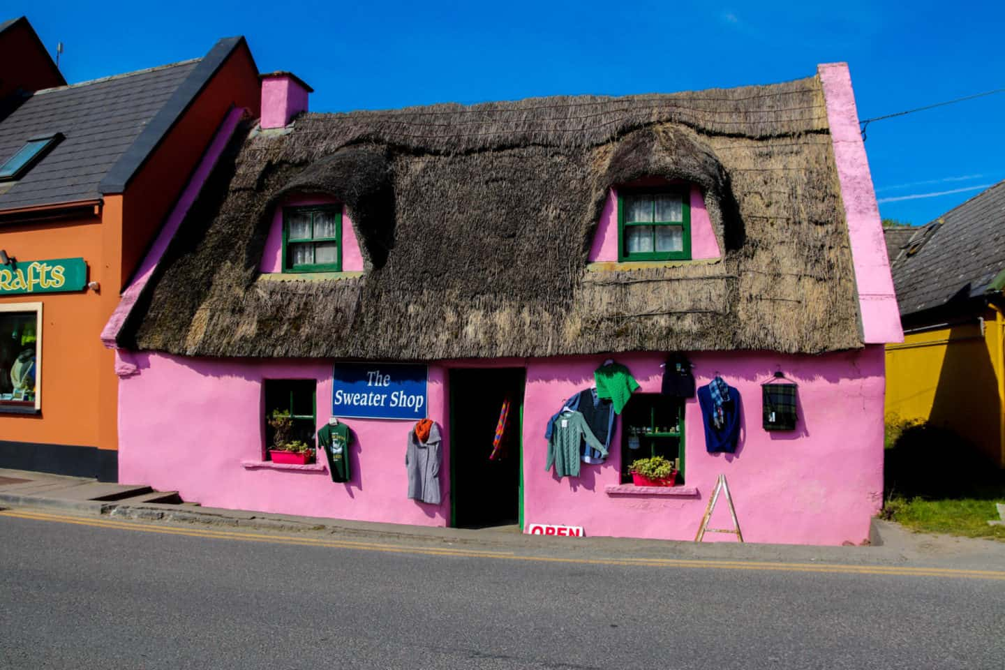 13 Amazing Things To Do in Doolin, Ireland