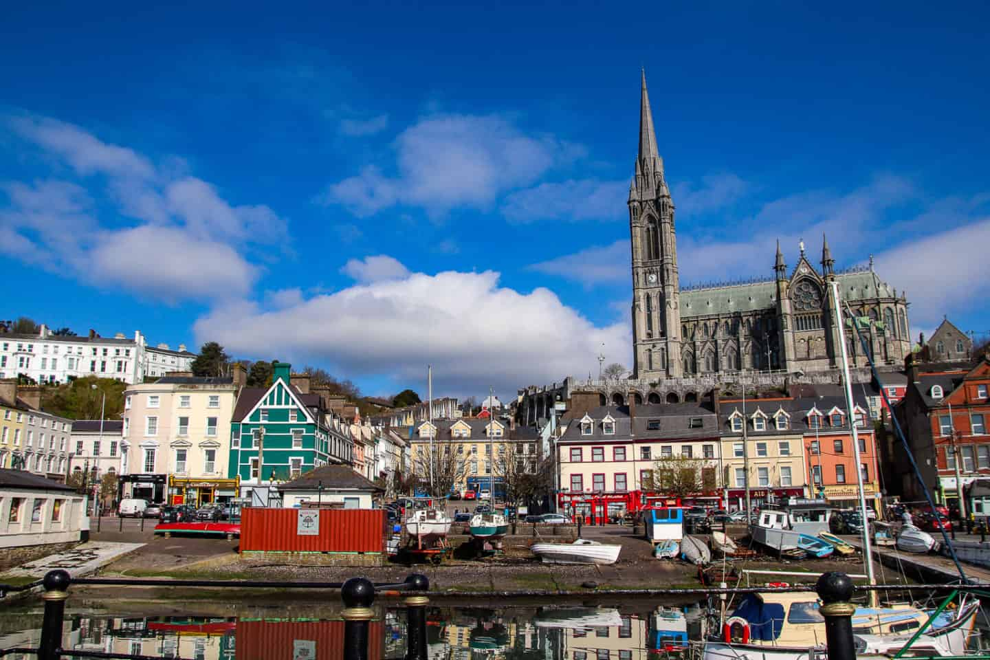 14 of the Best Things to do in Cobh, Ireland