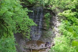Short Hills Provincial Park is one of the Provincial Parks Near Toronto